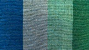 Kolorowa dywanowa tkaniny tekstura ilustracji