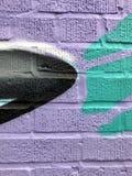 kolorowa farbę obrazy stock