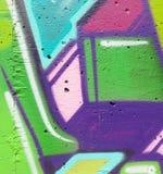 kolorowa farbę Obraz Royalty Free
