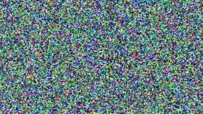 Kolorowa gwiazd bożych narodzeń tekstura Obrazy Stock
