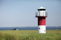 kolorowa latarnia morska Zdjęcie Royalty Free