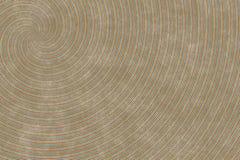 Kolorowa ?limakowata abstrakcjonistyczna k??kowa p?odozmienna spirala zdjęcie stock