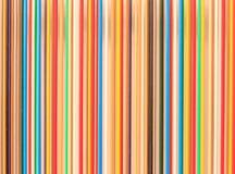 Kolorowa linia Fotografia Royalty Free