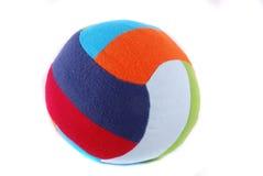 Kolorowa piłka Obrazy Stock