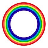 Kolorowa tęcza abstrakta wzoru tekstura barwiący gradientowy tło ilustracja ilustracja wektor