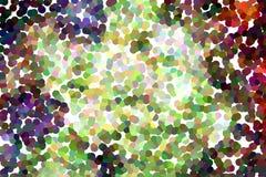 kolorowa tło błyskotliwość zdjęcia royalty free