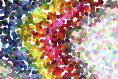 kolorowa tło błyskotliwość obrazy royalty free
