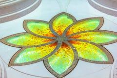 kolorowa tło mozaika obrazy royalty free