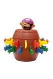 kolorowa zabawka Zdjęcie Royalty Free
