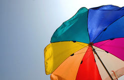 kolorowe Zdjęcie Stock