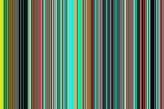 kolorowe abstrakcyjnych linii Radosna tekstura i wzór Zdjęcia Royalty Free
