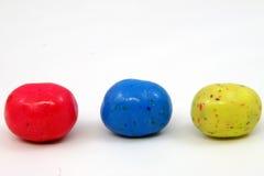 kolorowe cukierki Wielkanoc Obraz Stock