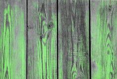 kolorowe drewna Zdjęcie Stock
