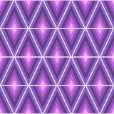 kolorowe geometrycznego tła Fotografia Royalty Free