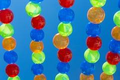 kolorowe kuleczki Obraz Royalty Free