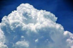kolorowe niebo Obraz Royalty Free