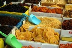kolorowe owoców zdjęcia stock