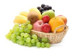 kolorowe owoc obraz royalty free