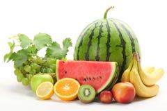 kolorowe owoc Zdjęcie Royalty Free