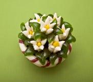 kolorowe owocowe galarety zdjęcie stock