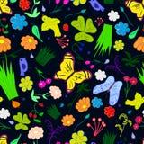 kolorowe schematu Obrazy Stock