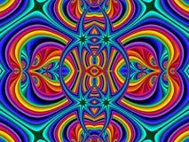kolorowe tła abstrakcyjne Grafika dla kreatywnie projekta, sztuka a ilustracji