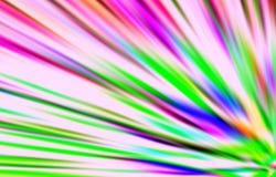 kolorowe tło Kolor paskuje różnić się od niskiego kąta krawędzie w różnym kierunku piękny wektor Zdjęcie Stock