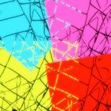 kolorowe tła abstrakcyjne Zdjęcie Royalty Free