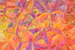 kolorowe tła abstrakcyjne Fotografia Stock