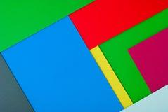 kolorowe tła abstrakcyjne Obraz Stock