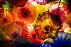 kolorowe tło Fotografia Royalty Free
