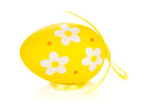 kolorowe Wielkanoc jajko Fotografia Royalty Free