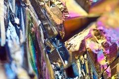 kolorowe wielo- tło Zdjęcia Stock