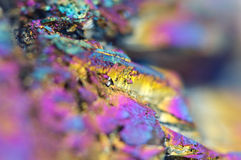 kolorowe wielo- tło Fotografia Stock