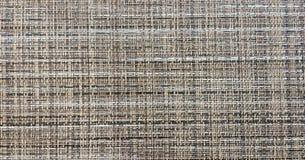 Kolorowego abstrakta przeplatany bezszwowy tło Rattan bezszwowy galonowy wzór Fotografia Stock