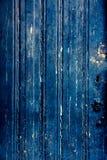 Kolorowego Ciemnego porysowanego grunge Drewniana textured ściana Stary drewniany te Obrazy Stock