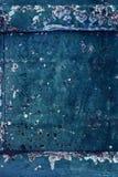 Kolorowego Grunge retro rocznika drewniana textured powierzchnia, stary drzwi Zdjęcia Stock