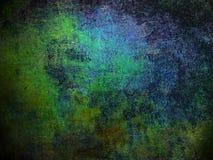 kolorowego szczegółu powierzchowności domu stary tekstury rocznik Obrazy Stock