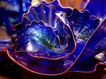kolorowego szkła Obraz Stock