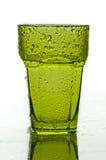 kolorowego szkła Zdjęcia Stock
