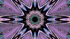 Kolorowego usterki imitacji światła przecieku migocący tło Usterki sztuka zbiory
