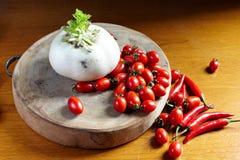 Kolorowi świezi warzywa Fotografia Royalty Free