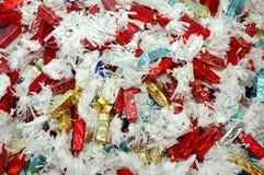 Kolorowi cukierki Obrazy Royalty Free