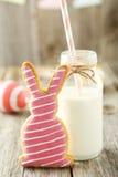 Kolorowi Easter ciastka Fotografia Stock