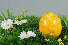 Kolorowi Easter jajka Obrazy Royalty Free