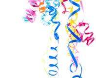 kolorowi faborki Zdjęcie Royalty Free