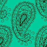 Kolorowi marokańczyk płytek ornamenty może używać dla Fotografia Stock