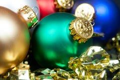 kolorowi ornamenty Zdjęcia Royalty Free