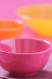 Kolorowi puchary Zdjęcie Stock