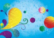 kolorowy Fotografia Stock